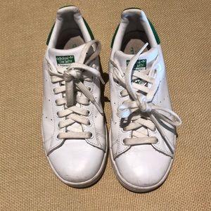Adidas Stan Smith Size 6 1/2